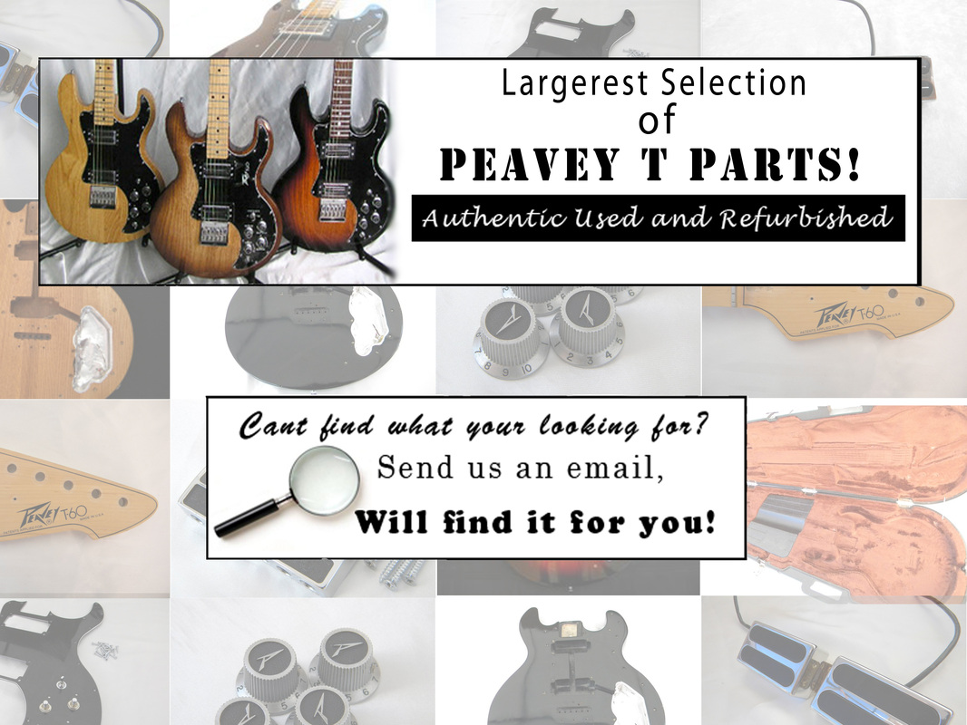 Home – Peavey T 60 Wiring Diagram